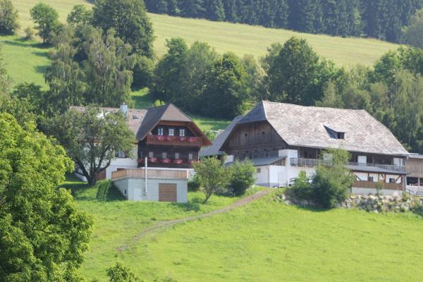 Hotel Pictures: Hofer Familie Gabbichler, Sankt Kathrein am Offenegg