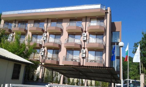 Fotos de l'hotel: Hotel Vega, Kranevo