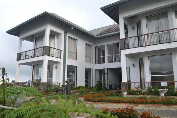 ホテル写真: Lake View Comfort Bungalow, ヌワラ・エリヤ