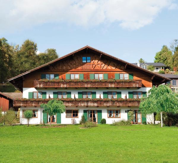 Hotel Pictures: , Murnau am Staffelsee
