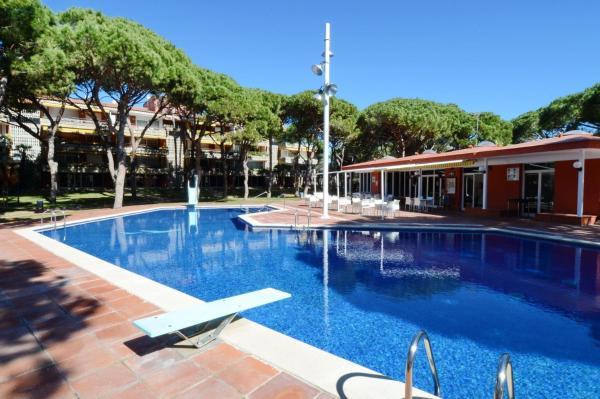 Hotel Pictures: Maravilloso piso en la playa Barcelona, Gavà