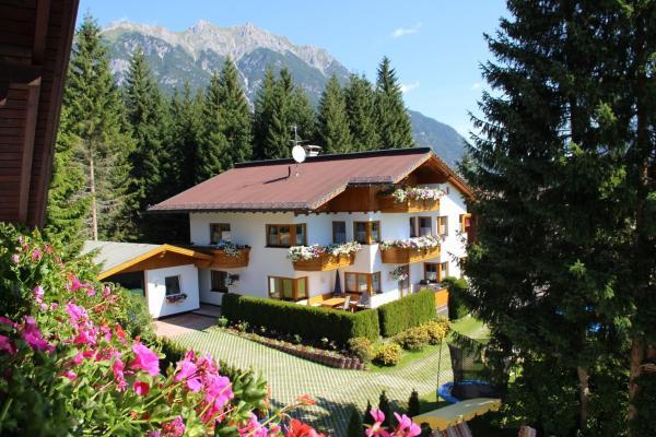 Hotel Pictures: Haus Moosplatzl, Leutasch