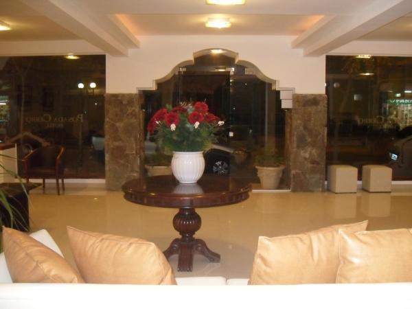 酒店图片: Posada Cerro Hotel, Santa Rosa de Calamuchita