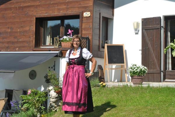 Photos de l'hôtel: Annabell, Kirchberg in Tirol