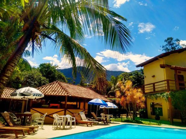 Hotel Pictures: Hotel e Pousada Canto Mágico, Maresias