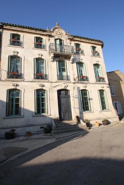 Hotel Pictures: , Thézan-des-Corbières
