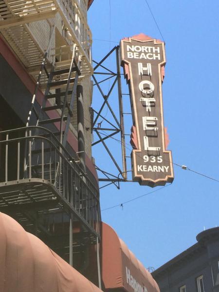 Hotellikuvia: Hotel North Beach, San Francisco