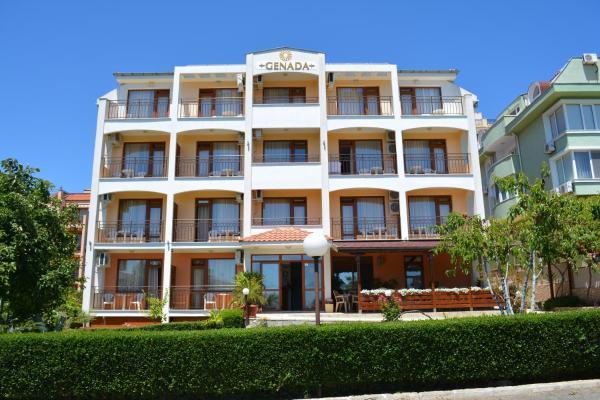Fotografie hotelů: Hotel Genada, Sveti Vlas
