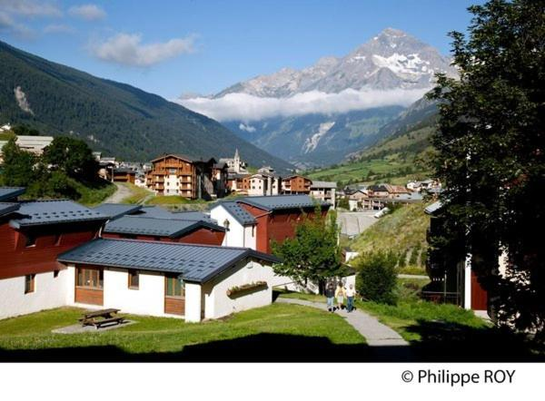 Hotel Pictures: VVF Villages Le Grand Val-Cenis, Lanslevillard