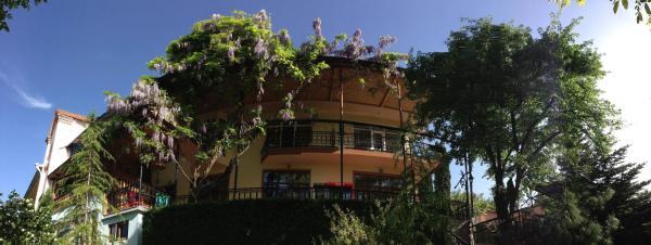 Fotografie hotelů: Casanova Inn, Dilijan