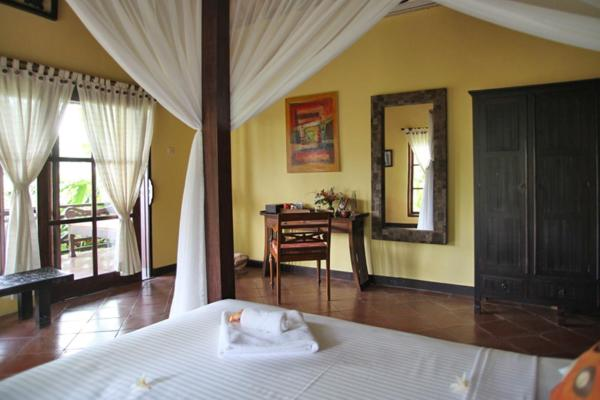 Two-Bedroom Villa with Private Pool