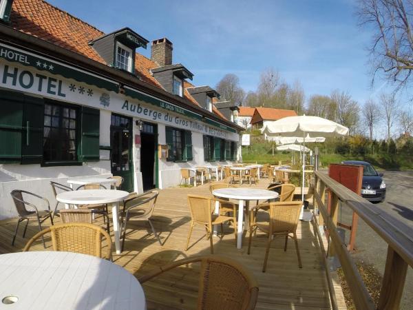 Hotel Pictures: Auberge du Gros Tilleul, Argoules