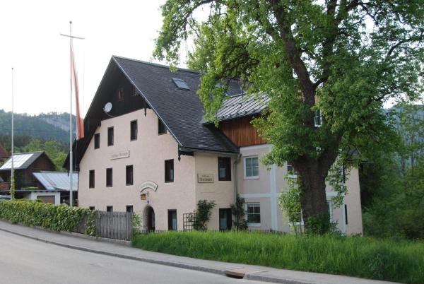 Zdjęcia hotelu: Gästehaus Mörtlmühle, Bad Goisern