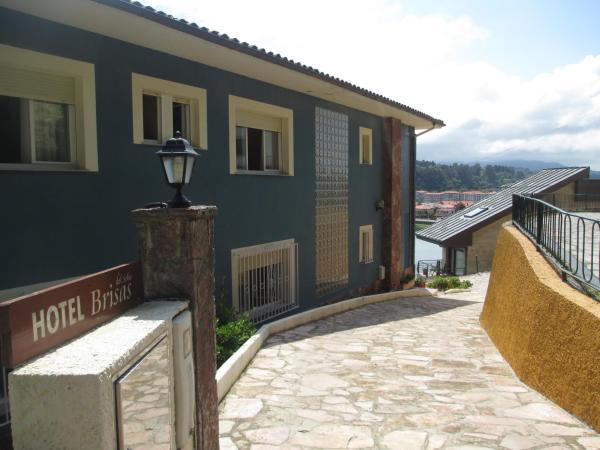 Hotel Pictures: Hotel Brisas del Sella, Ribadesella