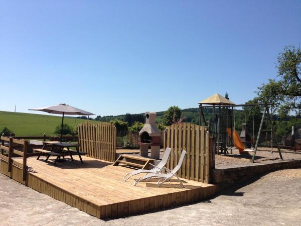 Fotos do Hotel: Le Fenil Holiday Home, Tenneville