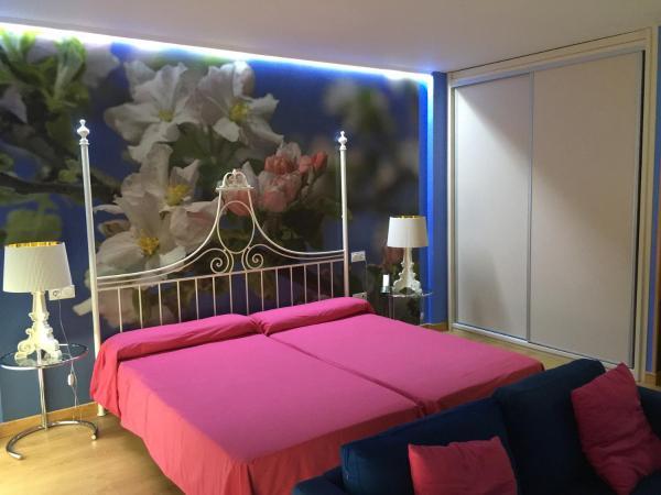 Hotel Pictures: Capitolio Apartamentos Turísticos, Merida