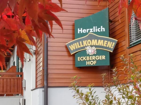 Hotelbilder: Eckbergerhof - Ferlinz, Gamlitz