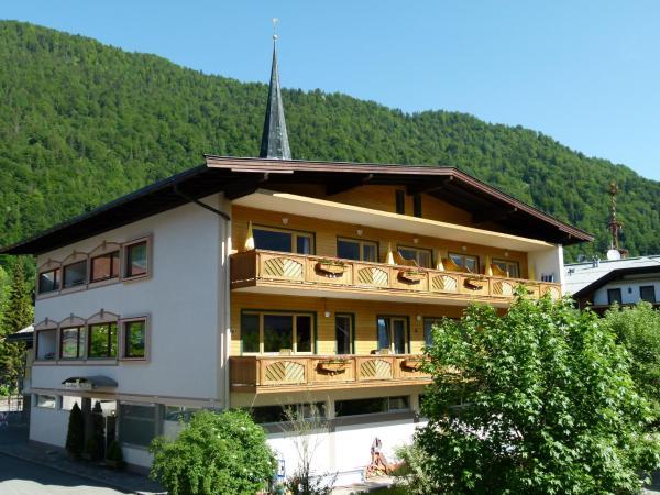 Hotelbilleder: Gästehaus-Pension Bendler, Kirchdorf in Tirol