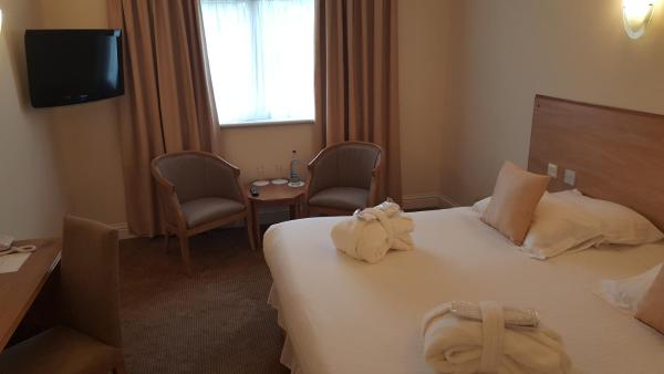Executive Double or Twin Room - Disability Access