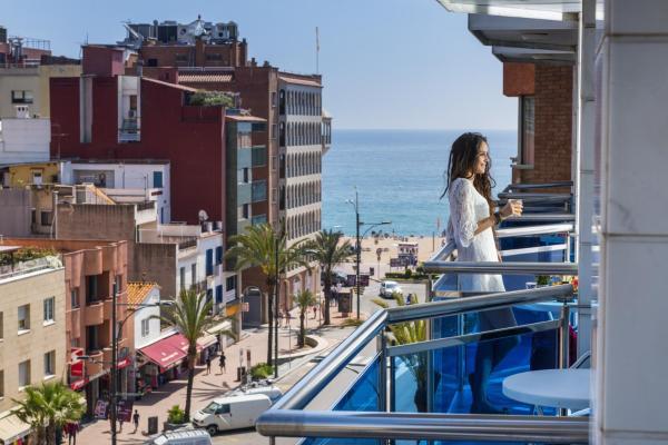 Hotelbilder: Apartaments Blau, Lloret de Mar