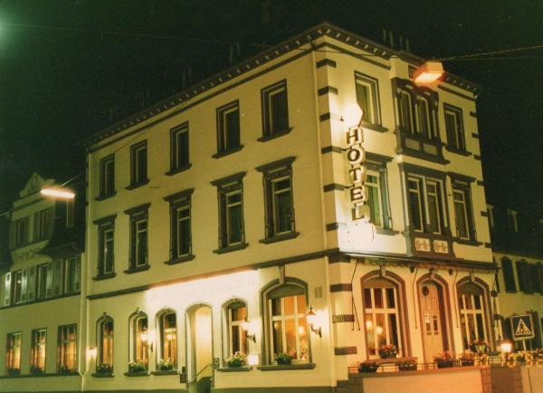 Hotel Pictures: Hotel Merll-Rieff, Merzig