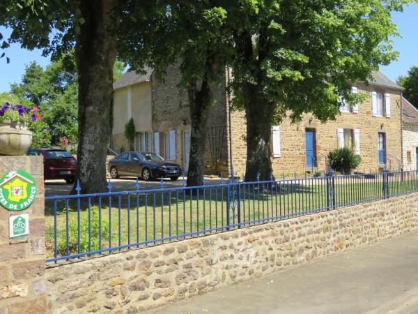Hotel Pictures: Les Quatre Saisons, Moitron-sur-Sarthe