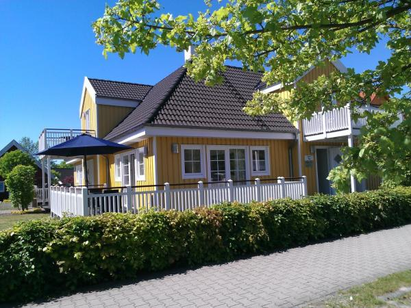 Hotel Pictures: Ferienhaus am Scharmützelsee, Wendisch Rietz