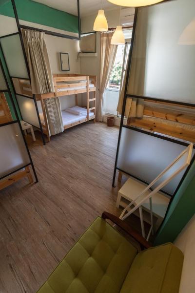 Fotos del hotel: Sleeping Boot Hostel, Hualien City