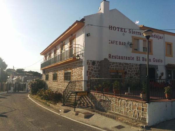 Hotel Pictures: Hotel Sierra de Andujar, Virgen de la Cabeza