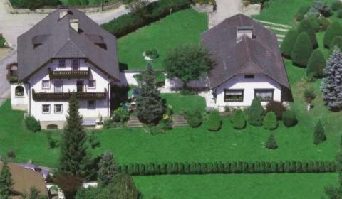 ホテル写真: Ferienhaus Karner-Zaller, Mariapfarr