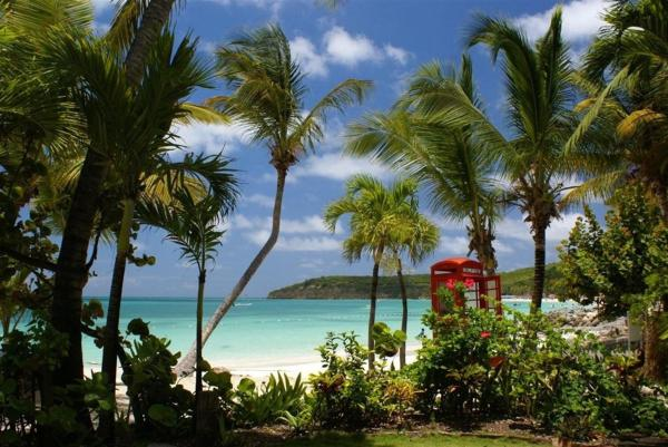 Hotellbilder: Siboney Beach Club, Saint John's