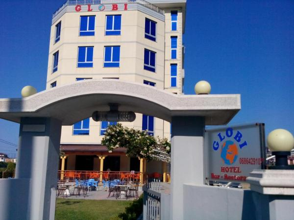 Foto Hotel: Hotel Globi, Velipojë
