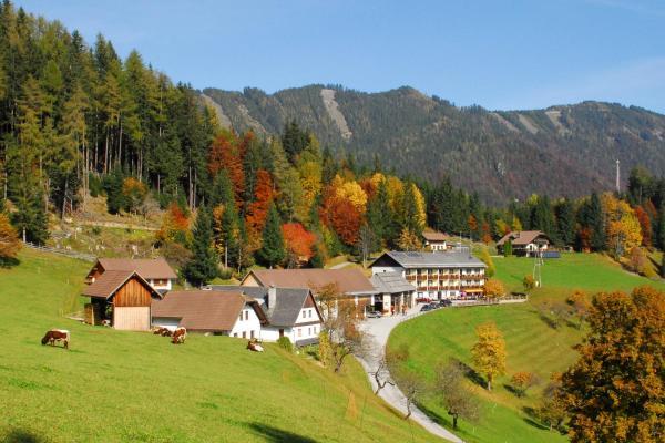 Hotelfoto's: BergPension Lausegger, Ferlach
