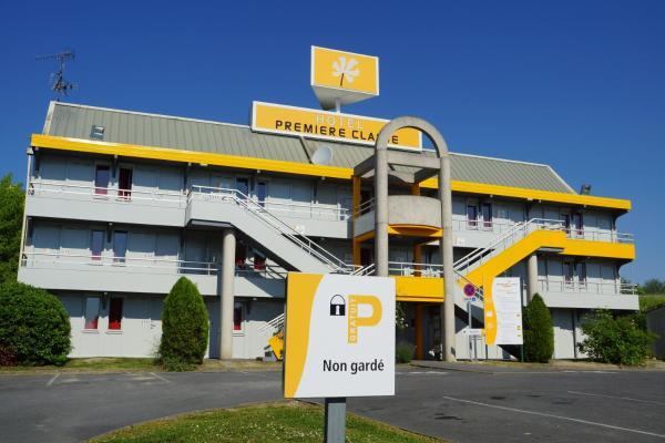 Hotel Pictures: Premiere Classe Laon, Laon