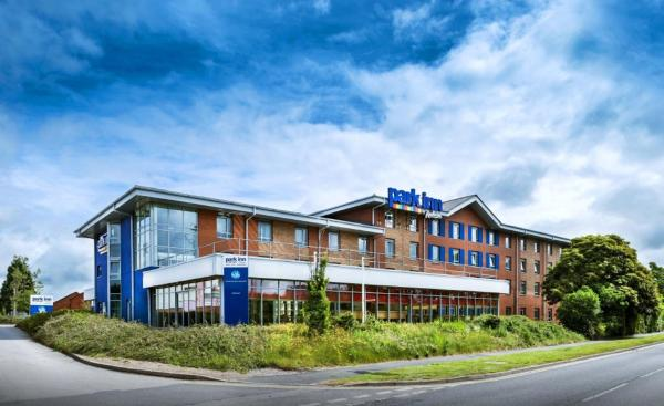 Hotel Pictures: Park Inn by Radisson Birmingham Walsall, Walsall