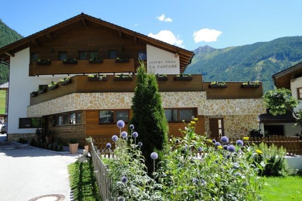 Hotelbilleder: Luxury Villa La Cascade Full-Board, Kals am Großglockner