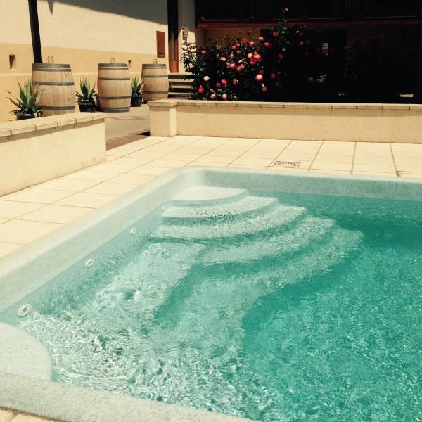Zdjęcia hotelu: Pension zur Sonne, Illmitz