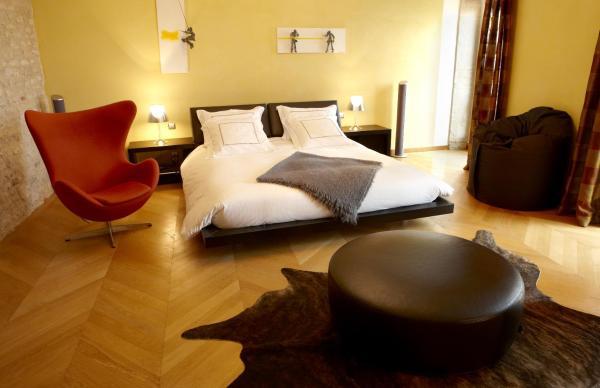 Hotel Pictures: Chateau de Chassagne-Montrachet, Chassagne-Montrachet