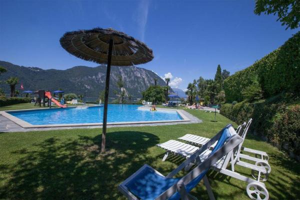 Hotel Pictures: Lago di Lugano Family, Bissone
