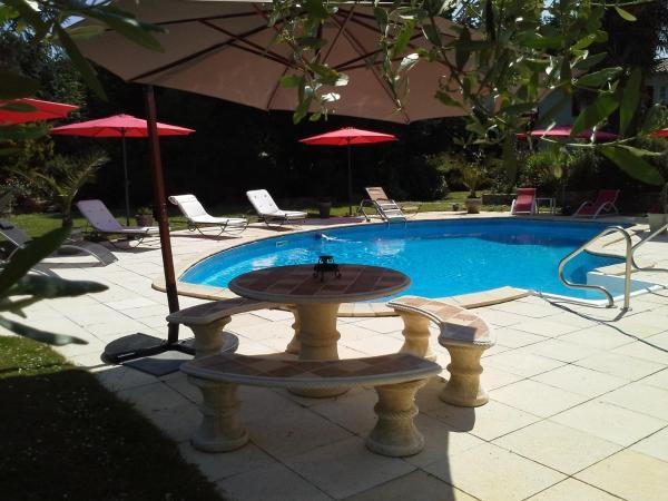 Hotel Pictures: , Saint-Philbert-de-Bouaine