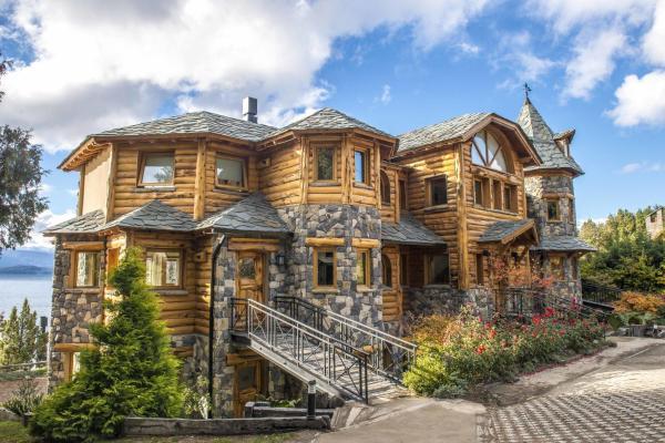 Hotelbilder: Lirolay Suites, San Carlos de Bariloche