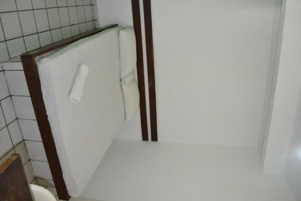 Economy Double or Twin Room with Hot Shower