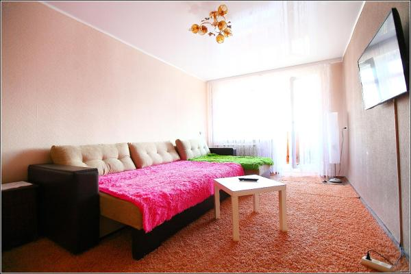 Hotel Pictures: BLK Apartments, Grodno