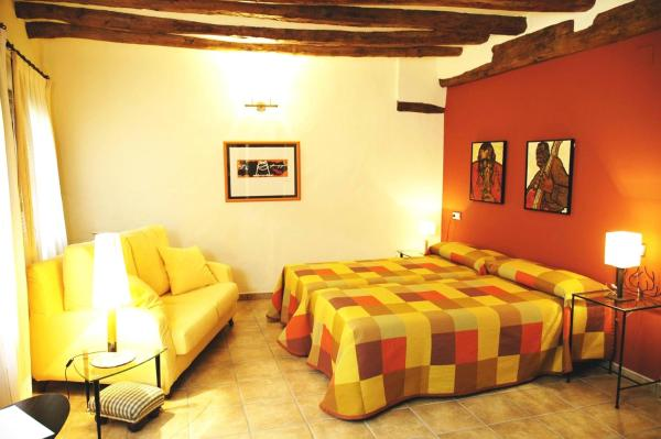 Hotel Pictures: La Posada de Berge, Berge