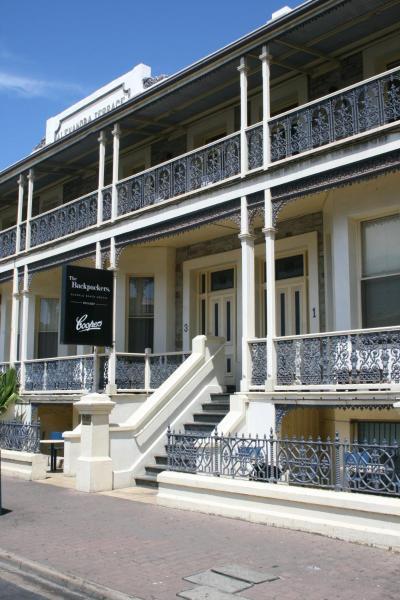 Hotelfoto's: Glenelg Beach Hostel, Adelaide
