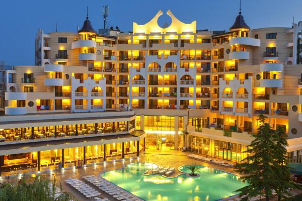 Hotel Pictures: Imperial Resort, Sunny Beach
