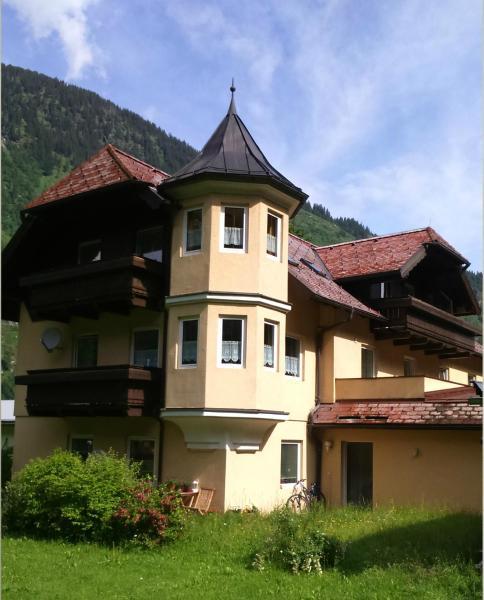 Fotos de l'hotel: Villa Gruber, Bad Gastein
