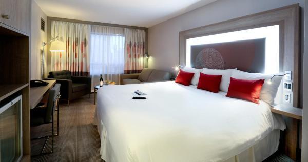 Hotel Pictures: Novotel Ottawa, Ottawa