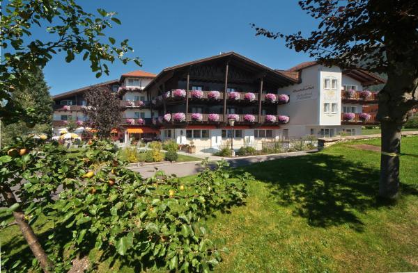 Hotellikuvia: Parkhotel Seefeld, Seefeld in Tirol