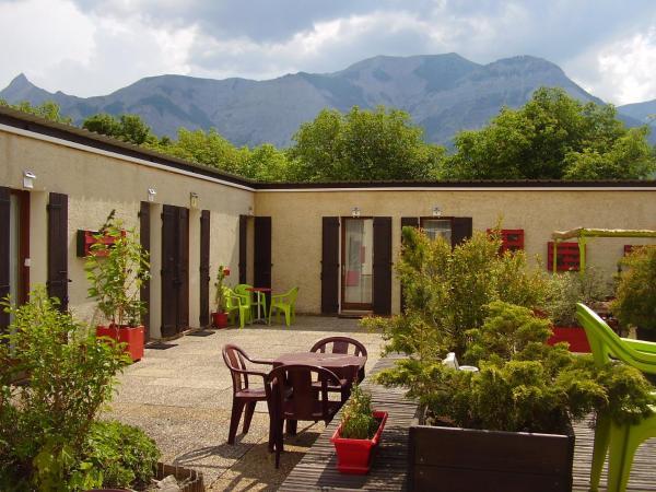 Hotel Pictures: , Saint-Bonnet-en-Champsaur